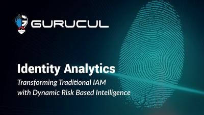 DS-Identity Analytics