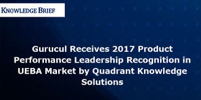 WP-UEBA Market Knowledge Brief by Quadrant Knowledge Solutions