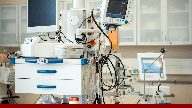 Securing Internet-Connected Devices in Healthcare Life Saving Technology