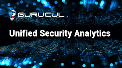 DS-Gurucul Unified Security Analytics