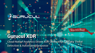 Gurucul-XDR-Solution-Brief