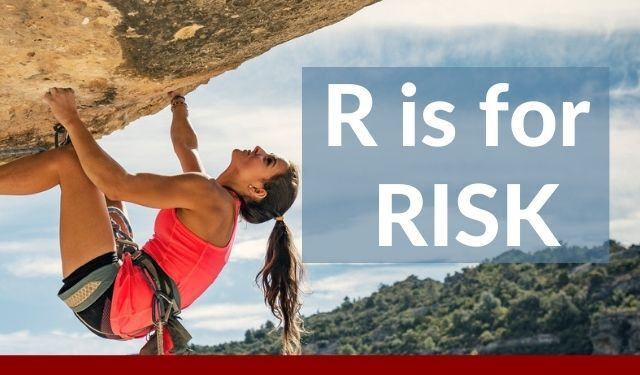 ABCs of UEBA: R is for Risk