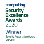 2020 Security Excellence Awards – Security Automation Award