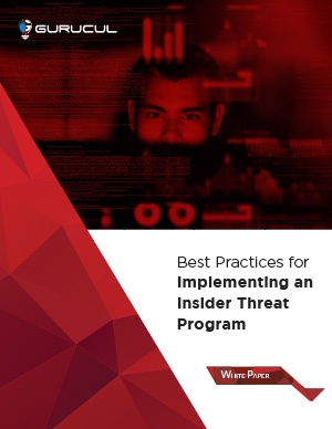 Insider Threat Program Best Practices