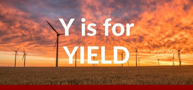 ABCs of UEBA: Y is for Yield